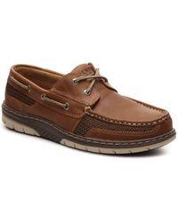 Sperry Top-Sider - Tarpon Boat Shoe - Lyst