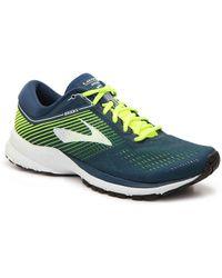 Brooks - Launch 5 Lightweight Performance Running Shoe - Lyst