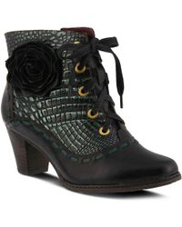 Spring Step - Sufi Bootie - Lyst
