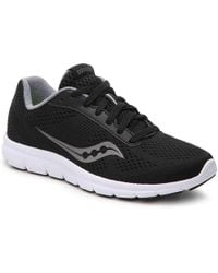 Saucony - Grid Ideal Lightweight Running Shoe - Lyst