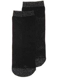 ALDO - Mesh Ankle Socks - Lyst