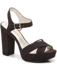 32cbb5ca41d Lyst - Women s Anne Klein Sandal heels On Sale