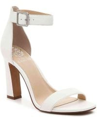 Vince Camuto - Acelyn Sandal - Lyst