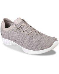 Skechers - You Define Passion Sneaker - Lyst