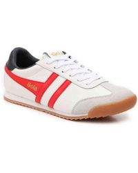 Gola - Cougar World Cup Sneaker - Lyst