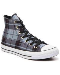 Converse - Chuck Taylor All Star High-top Sneaker - Lyst