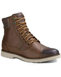 Teva | Durban Tall - Leather | Lyst
