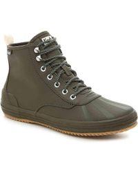 Keds - Scout Rain Boot - Lyst