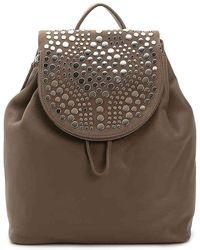 Vince Camuto - Bonny Leather Backpack - Lyst