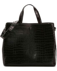 French Connection   Alana Tote   Lyst