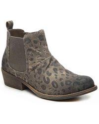 Billabong - Sweet Surrender (cheetah) Women's Pull-on Boots - Lyst