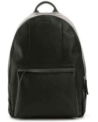 Cole Haan - Wayland Leather Backpack - Lyst