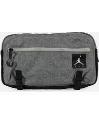 cce34ad01a1b Nike - Jumpman Crossbody Bag - Lyst. Nike - Airmax ...