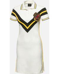 PUMA - Fenty Varsity Tennis Dress - Lyst