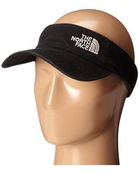 The North Face 68 Classic Visor black - Lyst