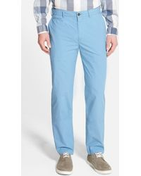 Burberry Brit Military Lightweight Chino Pants - Lyst