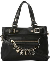 Juicy Couture Brentwood Nylon Mini Daydreamer - Lyst