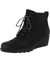 Sorel Toronto Lace Up - Lyst
