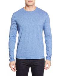 Robert Graham - 'bursnell' Long Sleeve T-shirt - Lyst