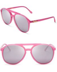 Wildfox Skipper Sunglasses Dreamhouse Collection - Lyst