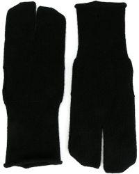 Label Under Construction - 'buffalo'gloves - Lyst