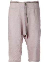 Dosa - Knee Length Shorts - Lyst