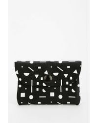Falconwright - Cardholder Leather Pouch - Lyst