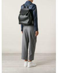 Alexander Wang Prisma Skeletal Backpack - Lyst