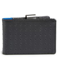 Orchill | 'concord' Money Clip Wallet | Lyst