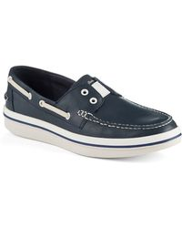Tommy Bahama - Boat Shoes - Lyst