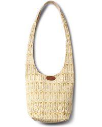 Joyn - Mustard Bay Hobo Bag - Lyst
