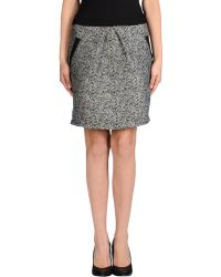 Sugarhill - Mini Skirt - Lyst