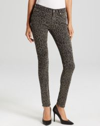 James Jeans - Twiggy Legging in Cougar - Lyst