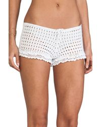 Lisa Maree | An Unknown Lover Shorts | Lyst