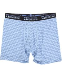 Kenneth Cole Reaction Geo Square Boxer Brief - Lyst