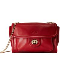 Coach Smooth Leather Large Ranger Xbody - Lyst