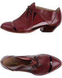 Atalanta Weller Shoe Boots - Lyst