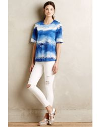 Marimekko - Weather Patterns Blouse - Lyst