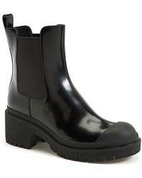 Marc By Marc Jacobs Chelsea Boot - Lyst