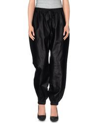 Rika - Casual Trouser - Lyst