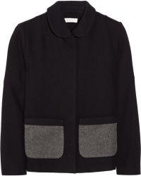 Chinti & Parker - Wool And Cashmere-Blend Jacket - Lyst