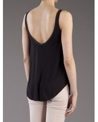 Laugh Cry Repeat - Oversize Tank - Lyst