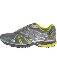 The North Face Ultra Equity Gtx - Lyst