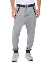 2xist - 2(x)ist Active Core Tipped Jogger Joggers - Lyst