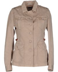 Cavalleria Toscana - Jacket - Lyst