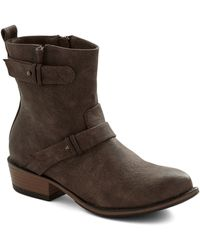 ModCloth X Wyoming Z Boot - Lyst