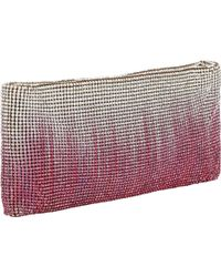 Christian Louboutin Makimay Clutch - Lyst