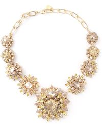 Versace Special Edition Necklace - Lyst