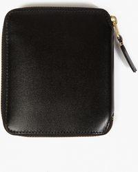Comme des Garçons | Black Classic Line Wallet | Lyst
