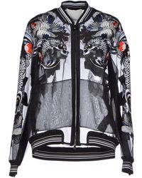 3.1 Phillip Lim Multicolor Jacket - Lyst